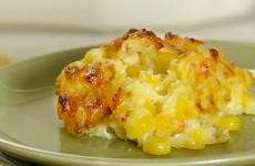Doree's Southern Corn Pudding
