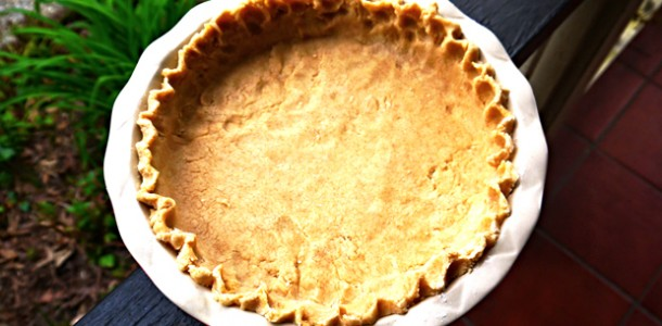 Sylvia's Perfect Pie Crust Recipes — Dishmaps