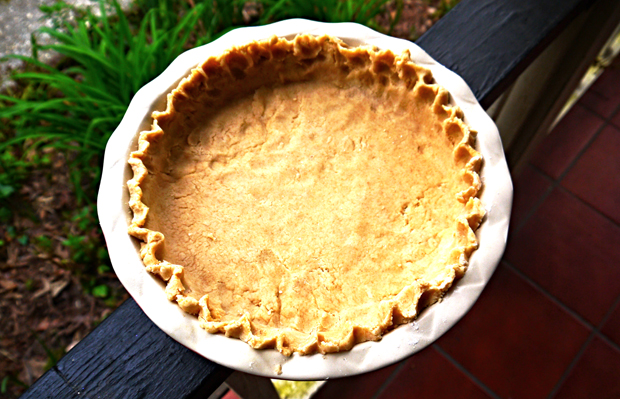 ... Sylvia's Perfect Pie Crust - Rouxed.com -- Simply Southern Recipes